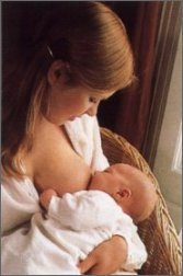 breasfeed on Should New Mothers Breastfeed or Be Encouraged to Give Infants Formula ...