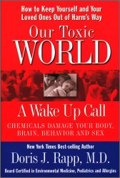 Our Toxic World: A Wake-Up Call