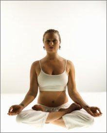 how many kinds of yoga