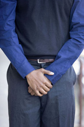 Jock Itch: It's Not Just for Guys Anymore!