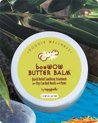 bow wow butter balm