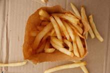 worst foods