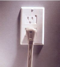 Sliding Outlet Cover