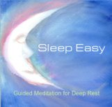 Sleep Easy CD