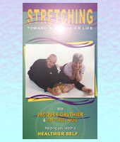 Stretching Toward a Healthier Life