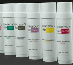 Surgeon's Skin Secret Moisturizing Sticks